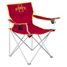 NCAA IA State Deluxe Chair