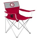 Alabama Crimson Tide Portable Chair