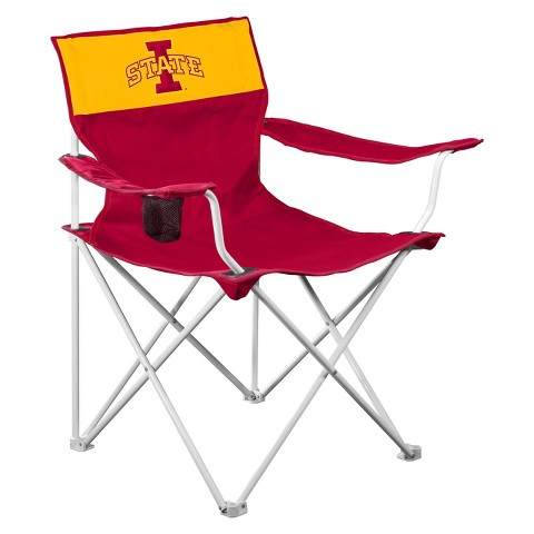 Iowa State Cyclones Portable Chair