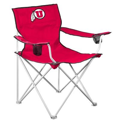 Utah Utes Deluxe Chair