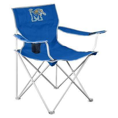 NCAA Memphis Deluxe Chair