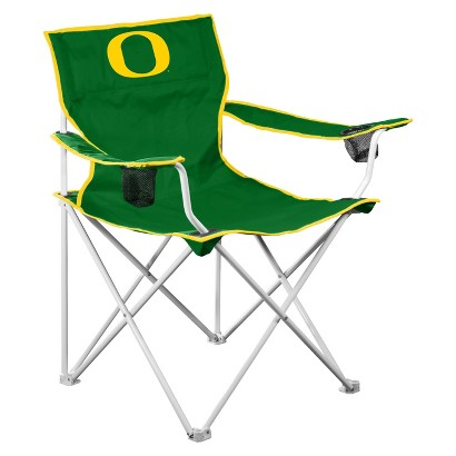 Oregon Ducks Deluxe Chair