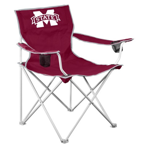 NCAA Mississippi State Deluxe Chair