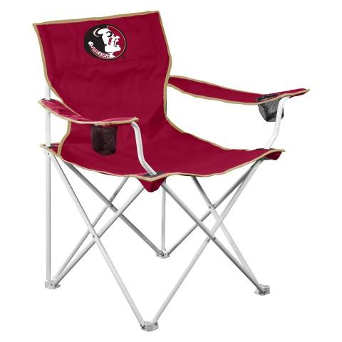 Florida State Seminoles Deluxe Chair