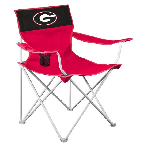 Georgia Bulldogs Portable Chair