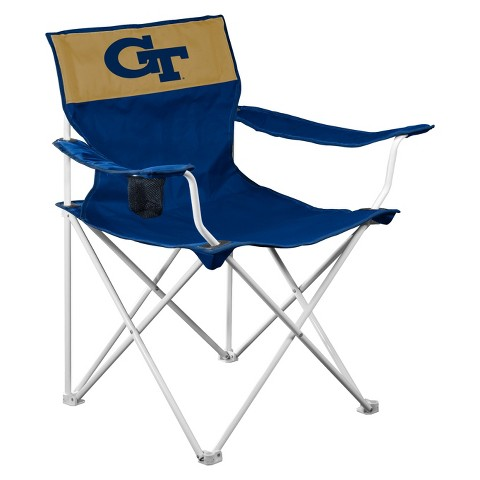 Georgia Tech Yellow Jackets Portable Chair