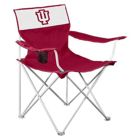Indiana Hoosiers Portable Chair