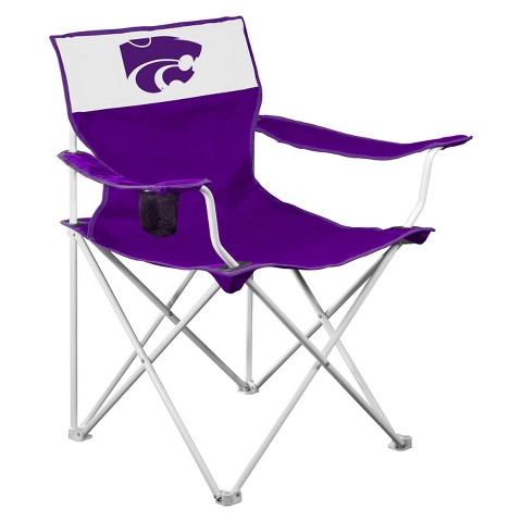 Kansas State Wildcats Portable Chair