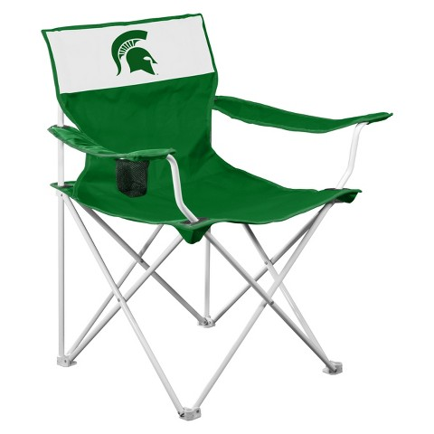 Michigan State Portable Chair
