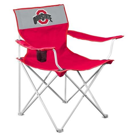 Ohio State Buckeyes Portable Chair