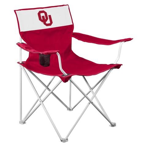 Oklahoma Sooners Portable Chair