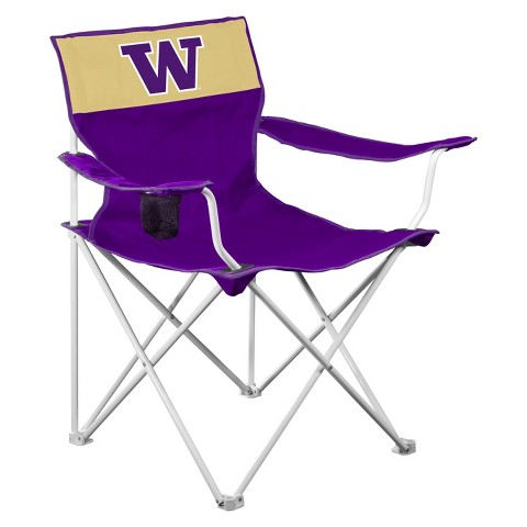 Washington Huskies Portable Chair