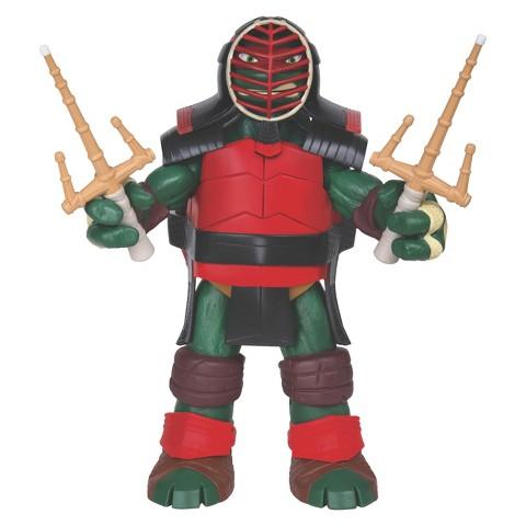 Teenage Mutant Ninja Turtles Dojo 11 inch Figure