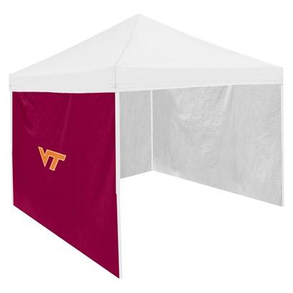 Logo NCAA Virginia Tech Side Panel  - 9' x 9'