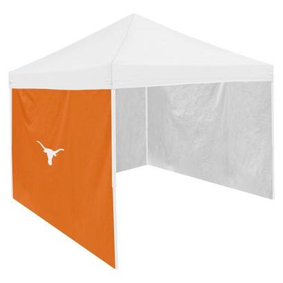 Texas Longhorns Logo Side Panel - 9' x 9'