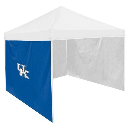 Kentucky Wildcats Logo Royal Side Panel - 9' x 9'