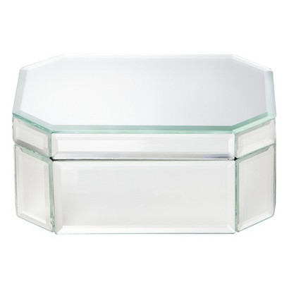 Threshold™ Jewelry Box - Mirrored Small