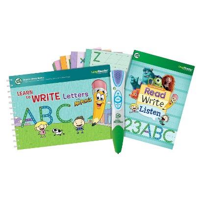 LeapFrog® LeapReader™ Letter Writing Pack ? Target Exclusive
