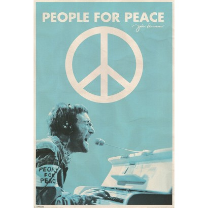 Art.com - People for Peace