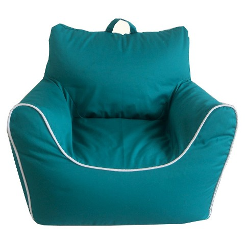 Circo™ Bean Bag Chair with Piping