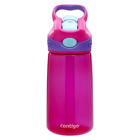 Contigo® AUTOSPOUT® Kids Striker Water Bottle - 14 oz