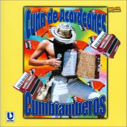 Cuna De Acordeones Cumbiamberos