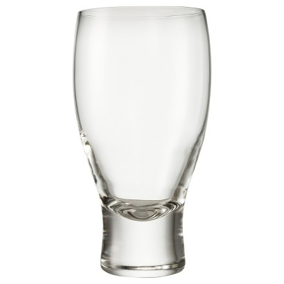 THRESHOLD™ BEER GLASS SET OF 4 - 16.25 OZ