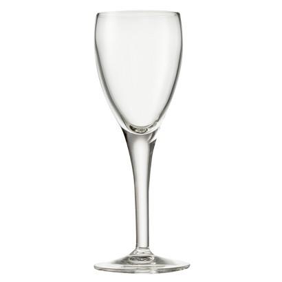 Threshold™ Stemmed Liqueur Glass Set of 4 - 2.25 oz
