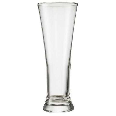 Threshold™ Wheat Pilsner Glass Set of 4 - 15.25 oz