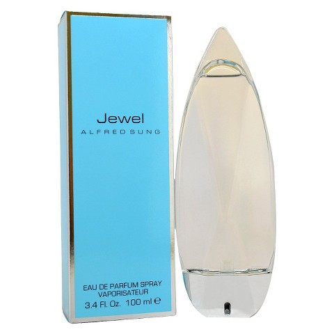 Women's Jewel by Alfred Sung Eau de Parfum Spray - 3.4 oz