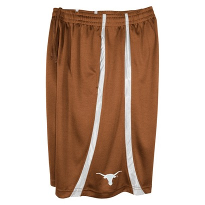 Texas Longhorns Men's Short Burnt Orange
