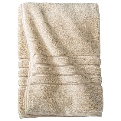 Fieldcrest® Luxury Bath Towel - Mochachino