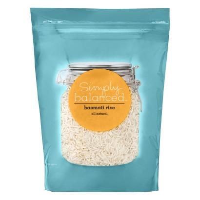 Simply Balanced Dry Basmati  30 oz