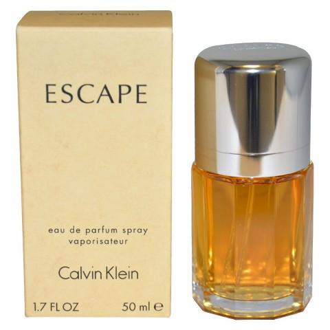Women's Escape by Calvin Klein Eau de Parfum Spray