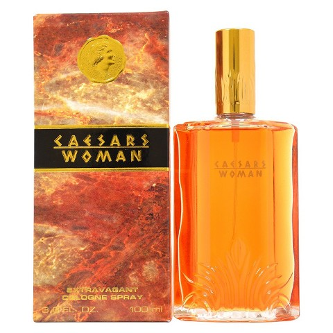 Women's Caesars by Caesars Cologne Spray - 3.3 oz