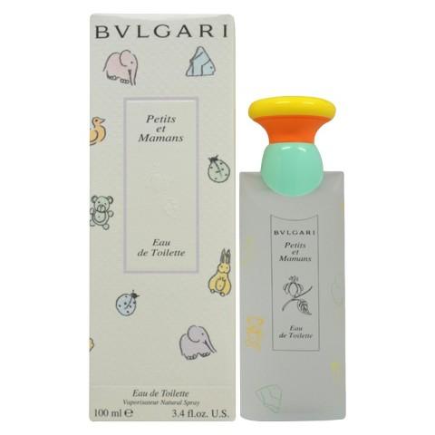 Women's Bvlgari Petits et Mamans by Bvlgari Eau de Toilette Spray - 3.4 oz