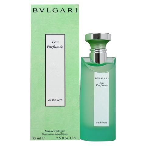 Women's Bvlgari Au The Vert by Bvlgari Eau de Cologne Spray - 2.5 oz