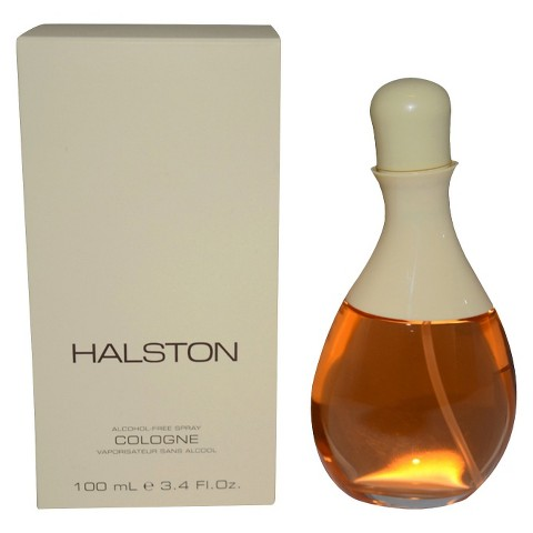 Women's Halston by Halston Cologne Spray - 3.4 oz