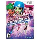 Monster High Skulltimate Roller Maze (Nintendo Wii)