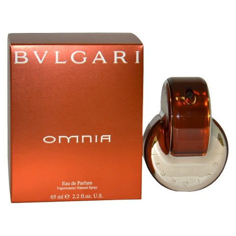 Women's Bvlgari Omnia by Bvlgari Eau de Parfum Spray