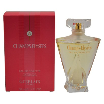 Women's Champs Elysees by Guerlain Eau de Toilette Spray