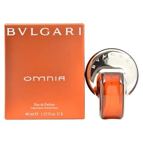 Women's Bvlgari Omnia by Bvlgari Eau de Parfum Spray