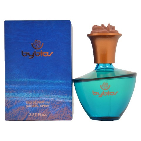 Women's ByBlos by Byblos Eau de Parfum Spray