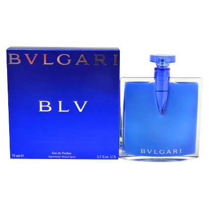 Women's Bvlgari Blv by Bvlgari Eau de Parfum Spray - 2.5 oz