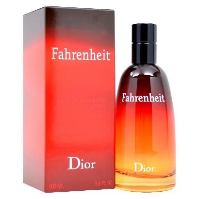 Men's Fahrenheit by Christian Dior Eau de Toilette Spray