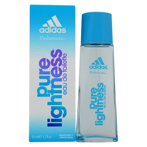 Women's Adidas Pure Lightness by Adidas Eau de Toilette Spray - 1.7 oz