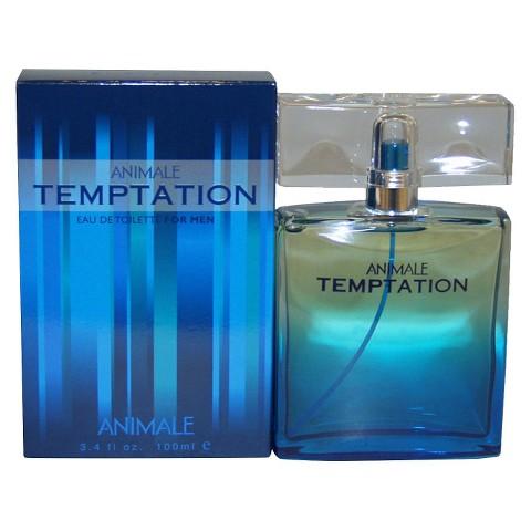 Men's Animale Temptation by Animale Eau de Toilette Spray - 3.4 oz