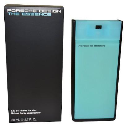 Men's The Essence by Porsche Design Eau de Toilette Spray - 2.7 oz