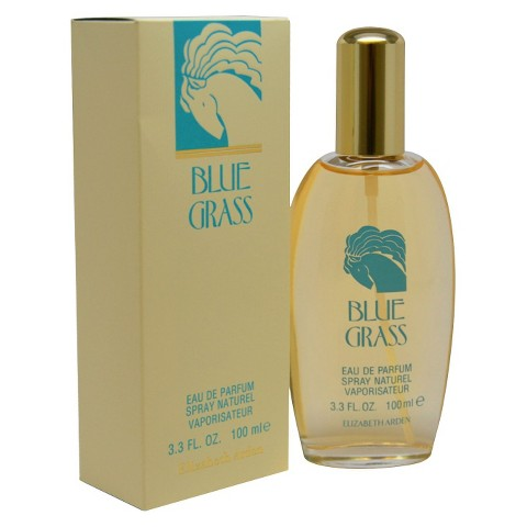 Women's Blue Grass by Elizabeth Arden Eau de Parfum Spray - 3.3 oz