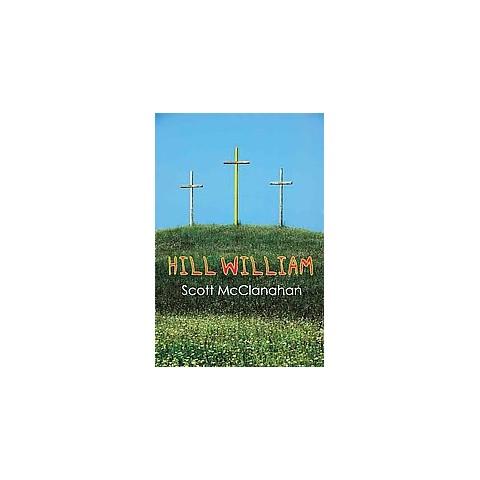 Hill William (Paperback)